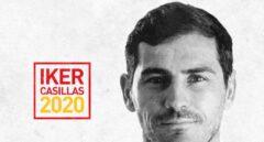 Iker Casillas confirma que se presentará a las elecciones de la Real Federación Española de Fútbol