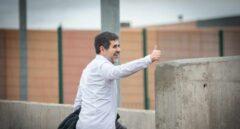 Fiscalía se opone al permiso de 72 horas propuesto para Jordi Sànchez