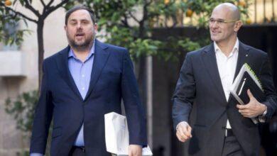 La Junta de tratamiento autoriza a Junqueras y Romeva a salir de prisión tres días por semana