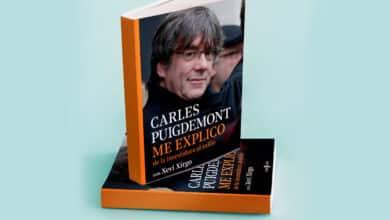 Puigdemont aprovecha la campaña en Cataluña para publicar un libro justificando sus errores