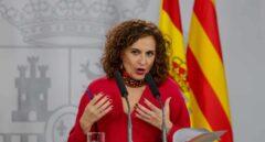 Purgada en Hacienda la abogada del Estado que avaló la malversación del 'procés'