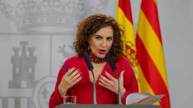 El PP pide que comparezca Montero en el Congreso por el fiasco de los tests