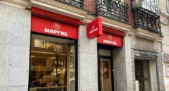 Mapfre gana un 15% más pese a los impactos de las catástrofes naturales