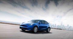 Tesla se dispara un 100% en bolsa en un mes y se postula como nuevo rey del motor