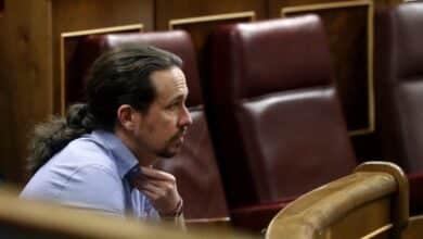 Una amigdalitis aparta a Iglesias de la primera reunión de la mesa de diálogo con Cataluña