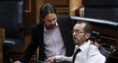 """Echenique se opone a bajar el IVA de la luz como pedía Iglesias en 2017: """"Reduce los ingresos del Estado"""""""