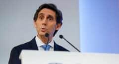 Telefónica apoya al Gobierno de Sánchez y respalda que España lance su 'tasa Google'