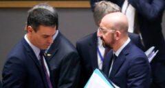 Los líderes europeos fracasan y dejan en el aire el recorte multimillonario a las ayudas agrícolas