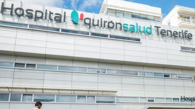 Quirónsalud, única compañía sanitaria con mejor gobierno corporativo durante la pandemia