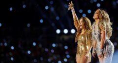Así ha sido la espectacular actuación de Shakira y Jennifer López en la Super Bowl