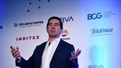 El avance del 'caso Villarejo' definirá la continuidad de Torres al frente del BBVA