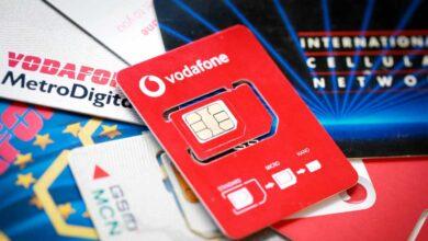 Vodafone eliminará la tecnología de Huawei del núcleo de su red en Europa