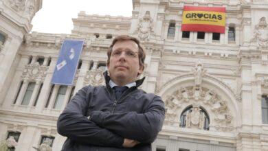 Almeida, el alcalde que 'conquistó' a la izquierda