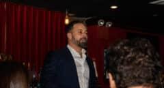 A la tercera fue la vencida: Vox se reúne en un restaurante cubano de Nueva York
