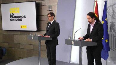 Críticas a Pablo Iglesias por saltarse la cuarentena dos veces en seis días