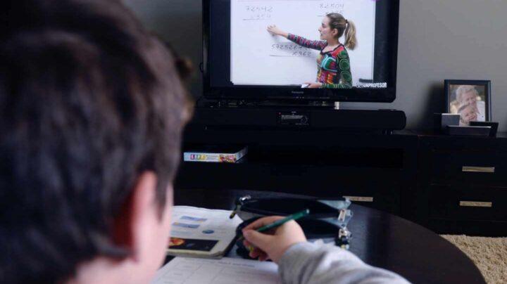 El miércoles se convierte en el día de menor consumo de TV desde que comenzó el confinamiento