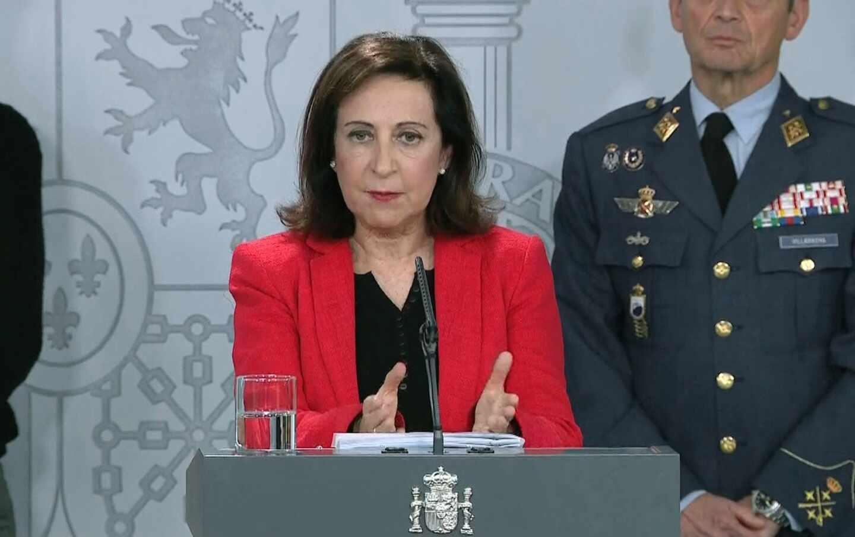 El Gobierno advierte a Torra de que si no cumple con el decreto debe abandonar la vida pública