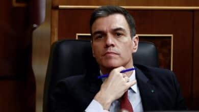 El centro-derecha rompe con Sánchez, que vuelve a depender del independentismo