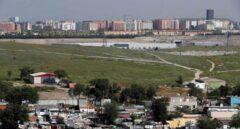 Nuevo golpe en la Cañada Real: macrooperativo contra el cultivo de marihuana