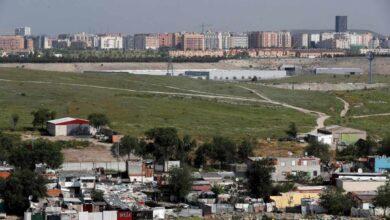 """Naturgy defiende que en la Cañada Real hay 1.500 conexiones ilegales con """"siete veces el consumo medio de una vivienda"""""""