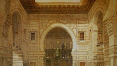 Matemáticos, poetas y arquitectos: Hispano-musulmanes en La Meca