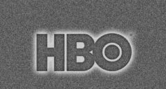 Logotipo de la plataforma de streaming HBO.