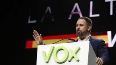 """Génova sitúa a Vox en posiciones """"joseantonianas"""" que le alejan del PP"""