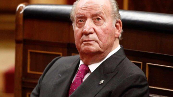 El rey emérito justifica su fundación 'offshore' como una práctica habitual con reyes árabes