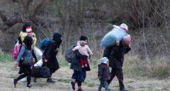 Siete países de la UE se comprometen a aceptar a 1.600 niños migrantes de los campamentos en Grecia