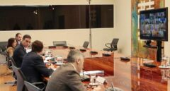 Sánchez presionará a los presidentes autonómicos para que acepten pactos de reconstrucción