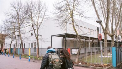 El Gobierno vasco cierra todos los colegios, universidades y guarderías de Vitoria durante dos semanas