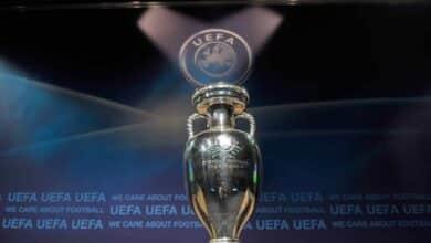 El coronavirus aplaza la Eurocopa a 2021 y eleva la presión sobrelos Juegos de Tokio