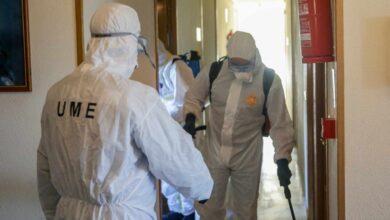 """El Govern reconoce 362 fallecidos en residencias y se felicita porque """"en un 70% no ha entrado el coronavirus"""""""