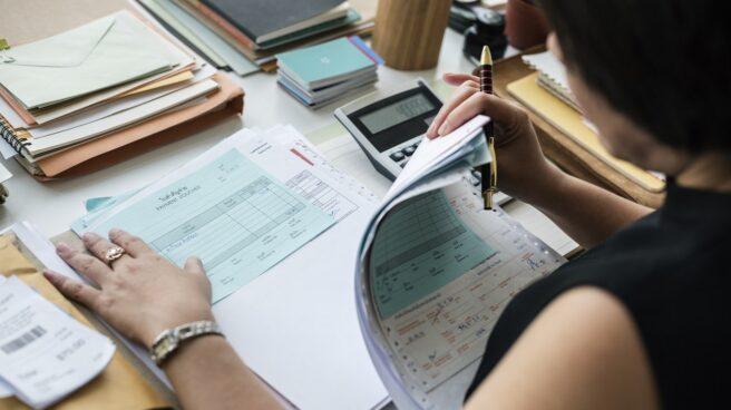plazos pago administración