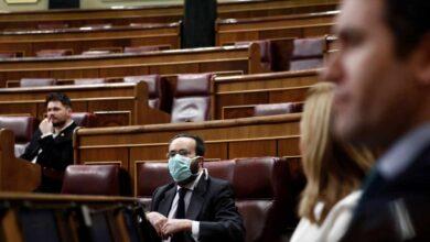 Sánchez anuncia una comisión de estudio y evaluación sobre la Sanidad cuando pase la crisis