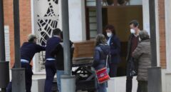 """Begoña Villacís denuncia que la situación en la funeraria de Madrid es """"crítica"""""""