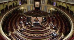 PSOE, PP y Podemos tumban una propuesta de Cs para castigar a quienes no cumplan con Transparencia