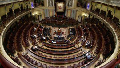 El Congreso aprobará el miércoles alargar el confinamiento ciudadano