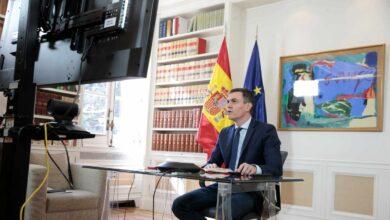 Sánchez anuncia a los presidentes autonómicos que el estado de alarma se prorrogará 15 días