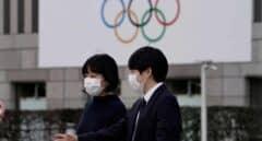 La celebración de los Juegos de Tokio está en el aire