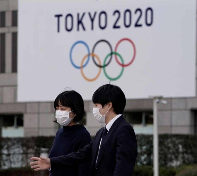 El 60% de los japoneses se declara a favor de cancelar los Juegos Olímpicos por la pandemia