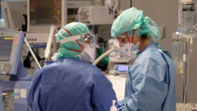 Sanidad registra 8.964 nuevos contagios y 78 muertes más en 24 horas