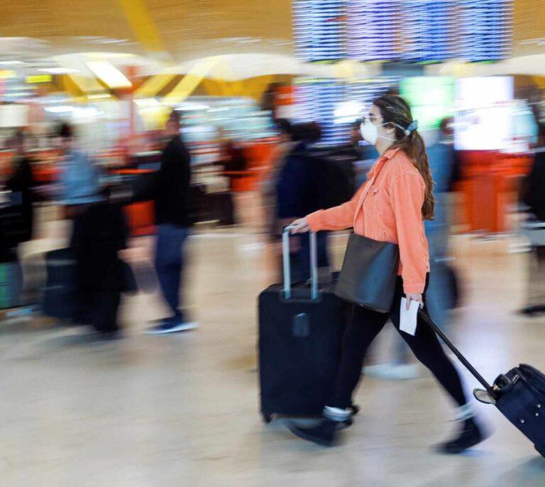 Malos augurios del turismo para Navidad en Canarias, Madrid y Cataluña