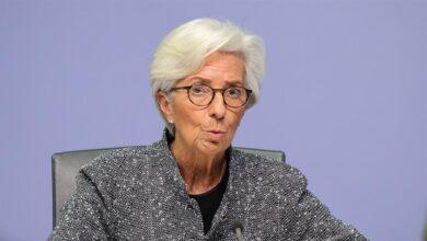 Plan de emergencia del BCE: inyectará liquidez a los bancos y comprará deuda por 120.000 millones