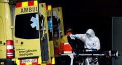 Aragón notifica la muerte por coronavirus de un niño menor de 10 años