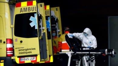 Cataluña suma 969 positivos y 8 muertes en las últimas 24 horas
