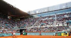 Suspenden el Mutua Madrid Open de tenis por el coronavirus