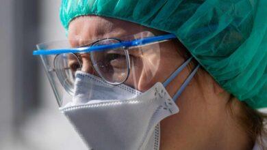 """Médicos de Madrid denuncian """"miedo y ansiedad"""": """"Los refuerzos no llegan"""""""
