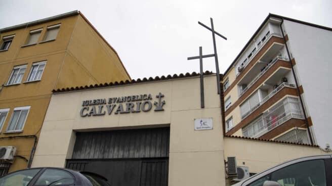 Iglesia Evangélica de El Calvario en Torrejón de Ardoz