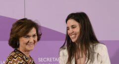 PSOE y Podemos pugnan por protagonizar el 15 aniversario del matrimonio homosexual